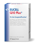 EUCELL Q10 Plus