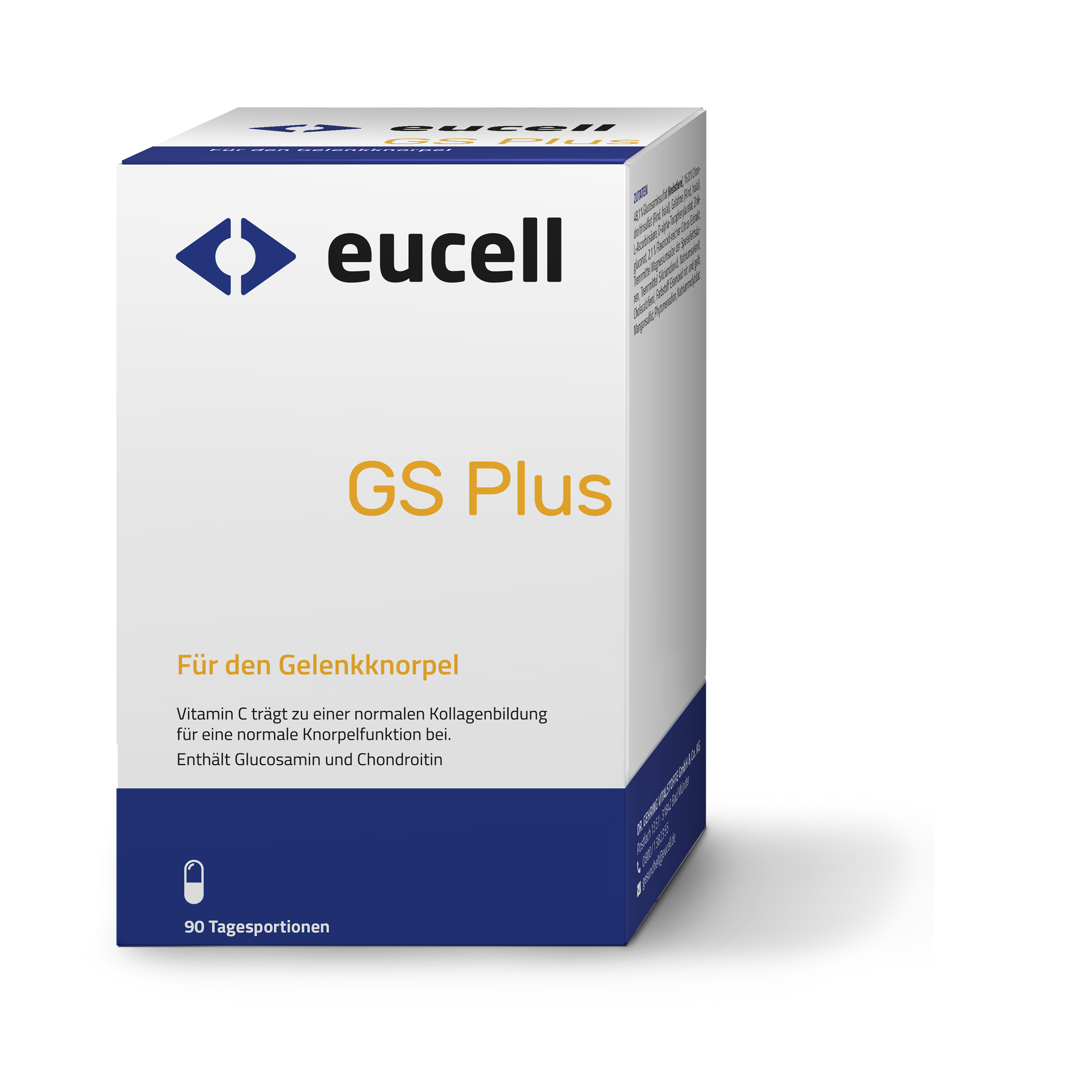EUCELL GS Plus