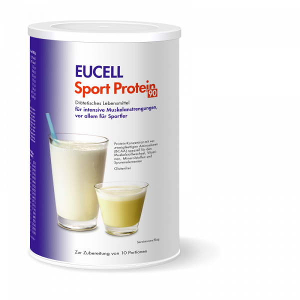 EUCELL Sport Protein 90