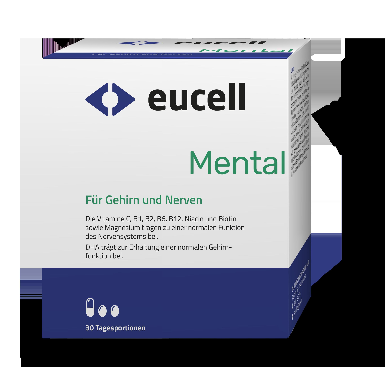 EUCELL Mental
