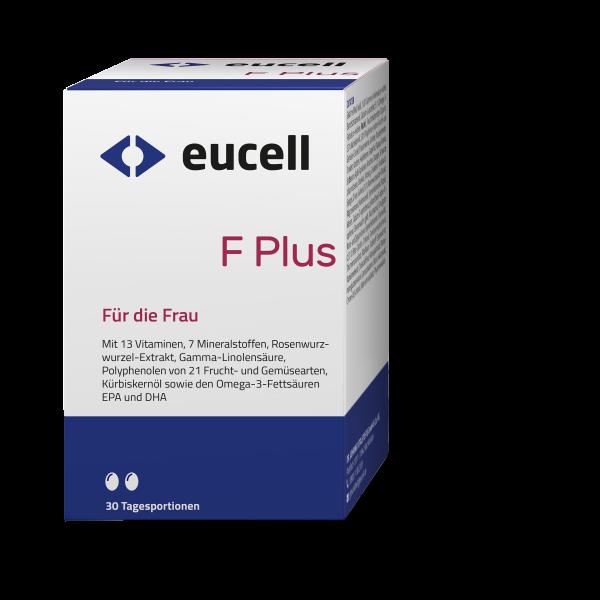 EUCELL F Plus
