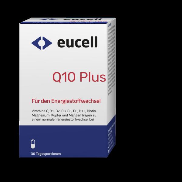 EUCELL Q10 Plus