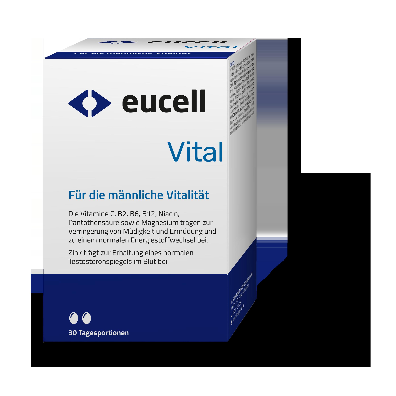 EUCELL Vital