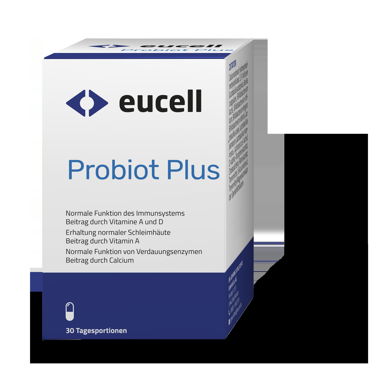 EUCELL Probiot Plus