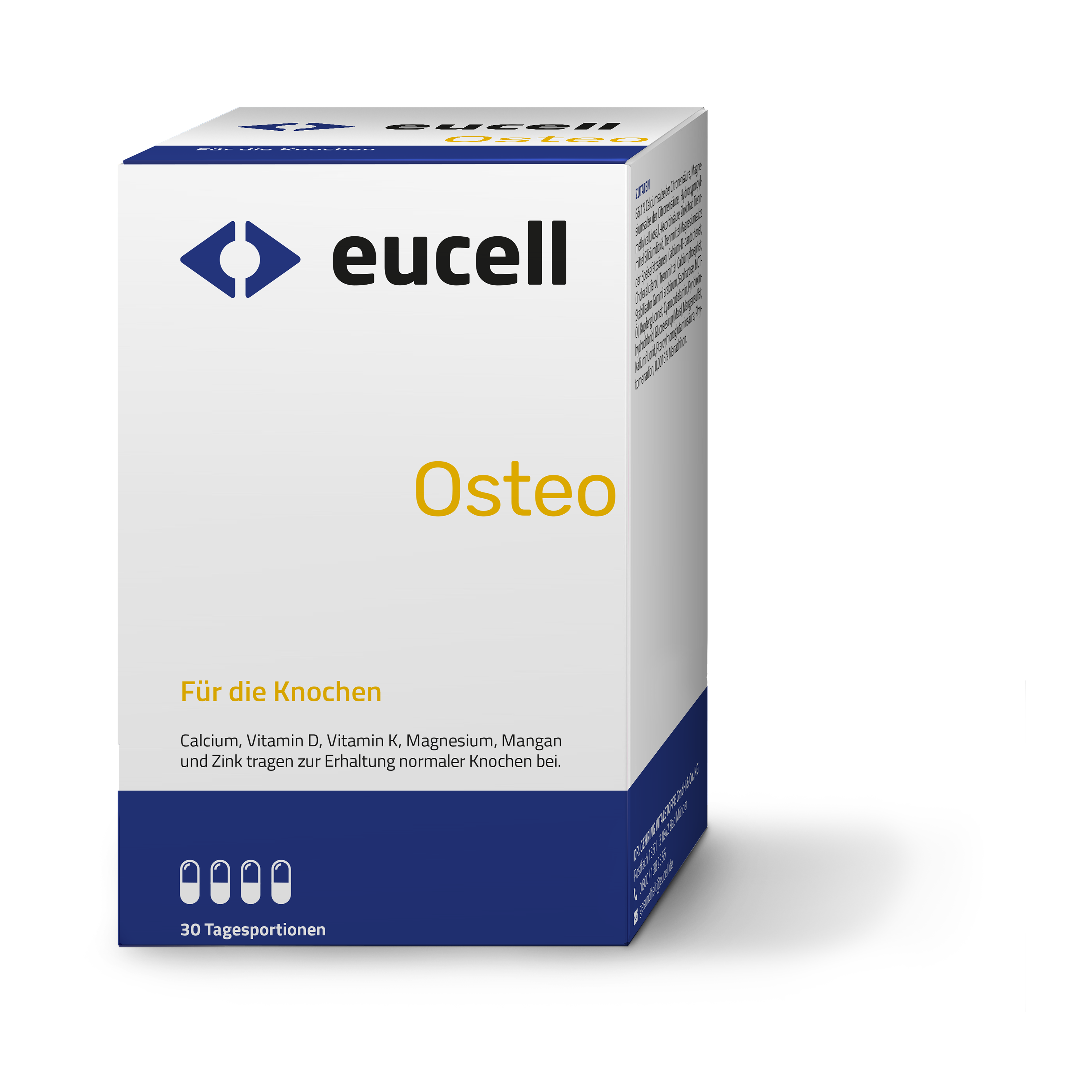 EUCELL Osteo