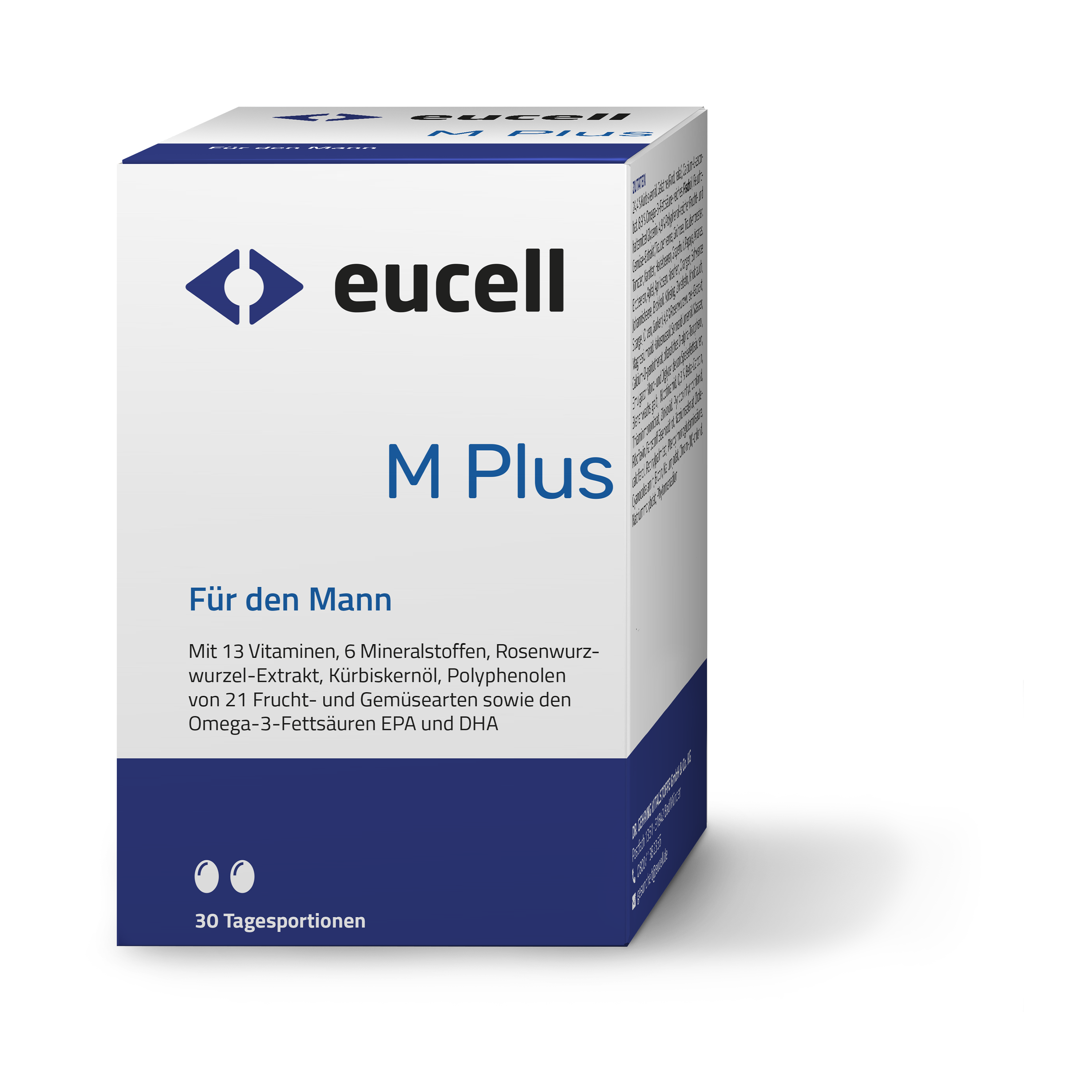 EUCELL M Plus
