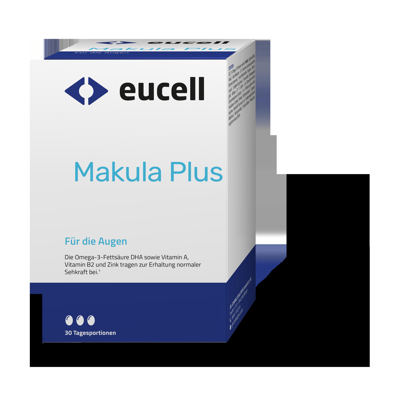EUCELL Makula Plus