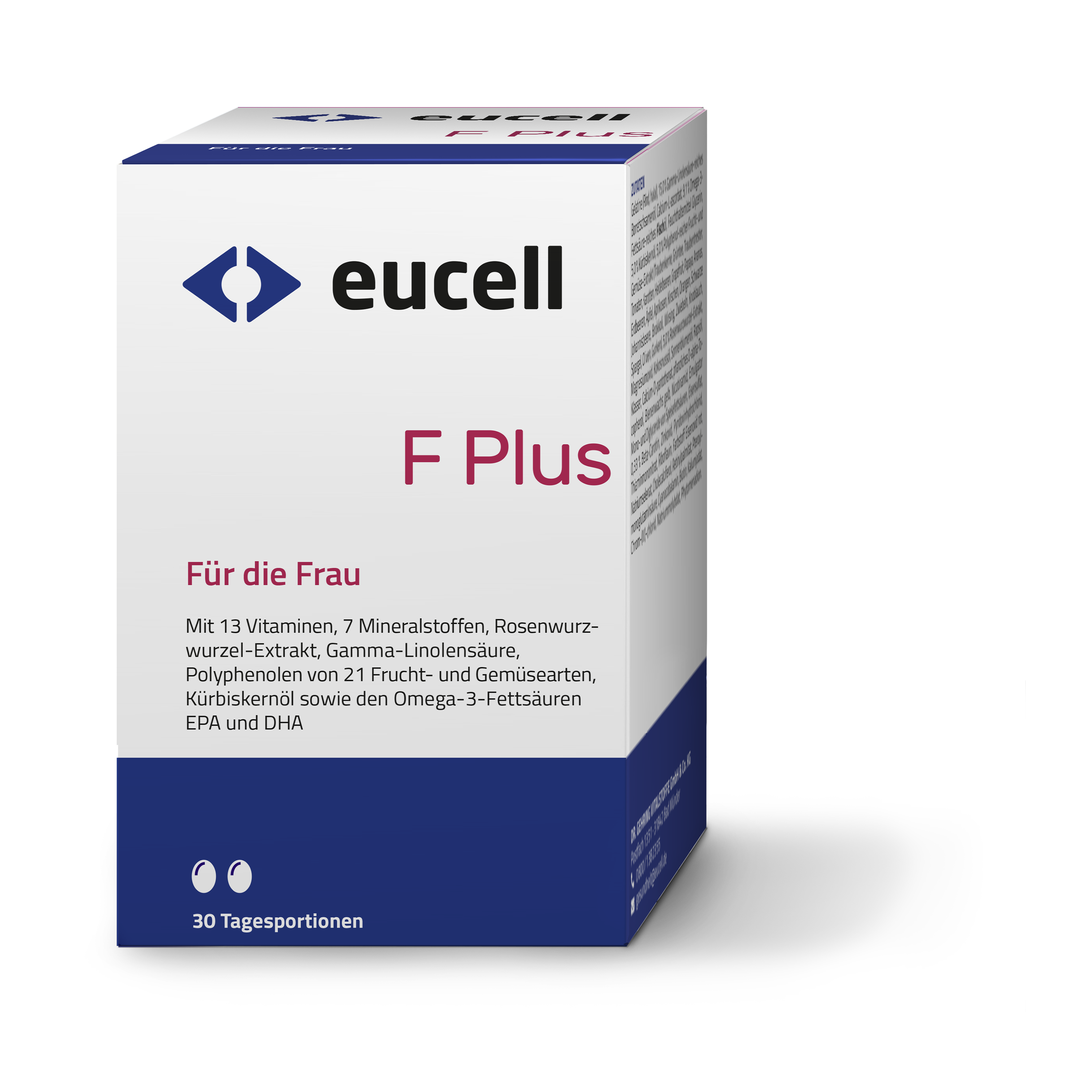 EUCELL F Plus