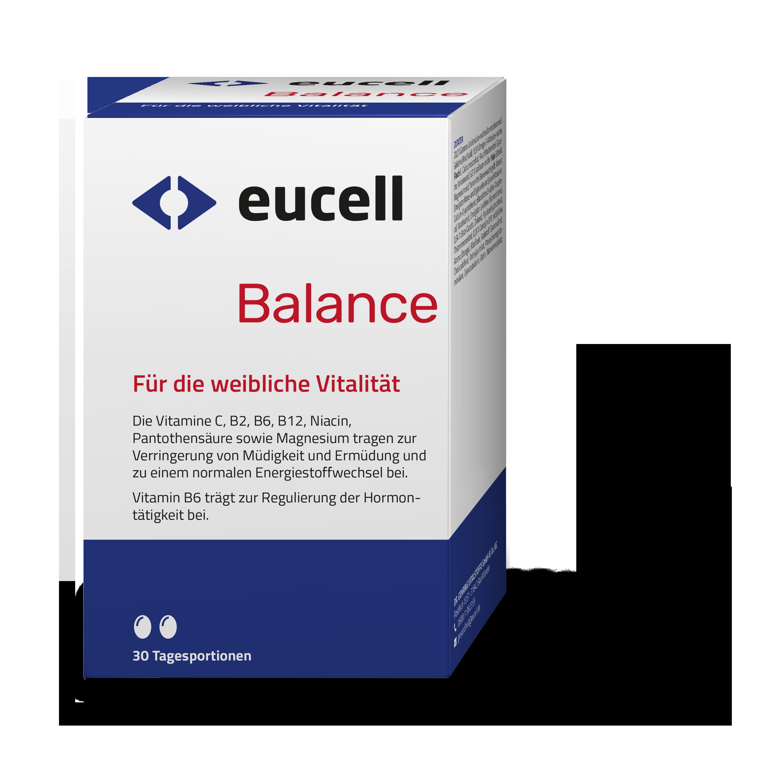 EUCELL Balance